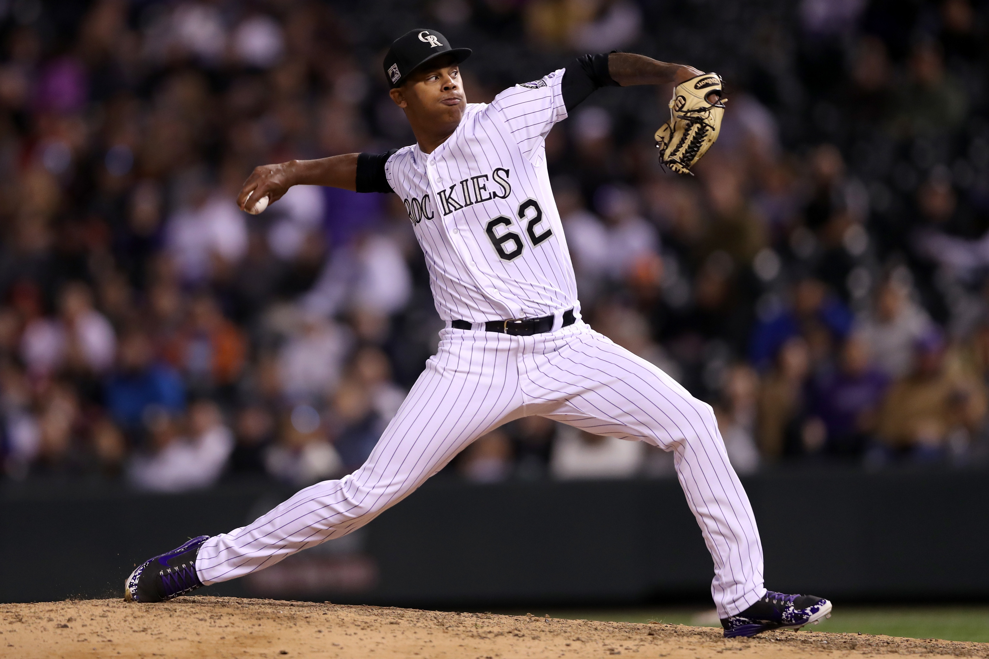 Colorado Rockies: An exclusive conversation with Yency Almonte on 2019, his  2020 outlook