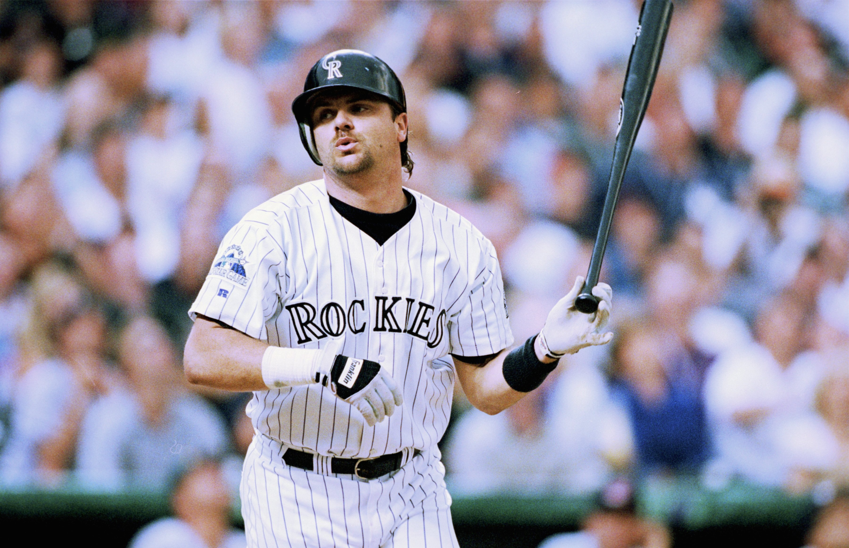 Former Colorado Rockies that are on the 2018 Hall of Fame ...